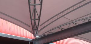 Textile Architecture PVC Covers